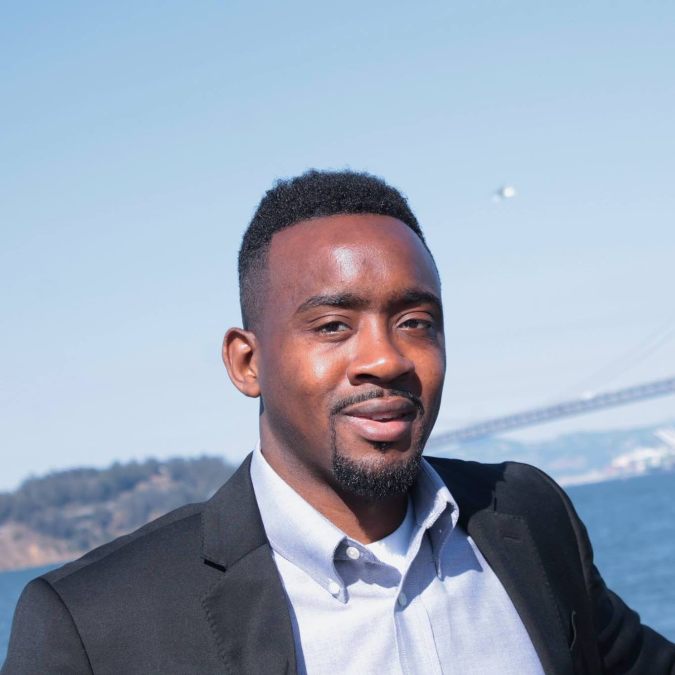 Speaker Added: Corey Harris Growth Manager Dispatch.io